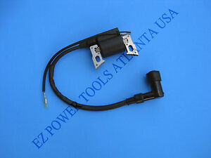 Pacific Hydrostar 95156 2.5HP 1300PSI Gas Pressure Washer Ignition Coil Module