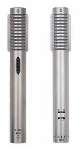 [Domestic regular goods] ROYER LABS R-122 MKII MP stereo matched pair active rib