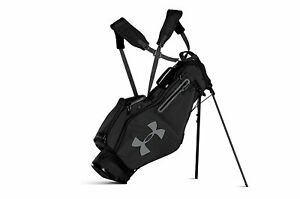 Golf Bag with Stand Club Organizer Men Women Under Armour Ultralight Carry Case