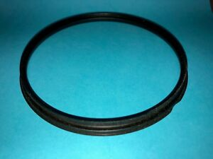 Seal Ring replaces Fisher Controls 75B1109X012