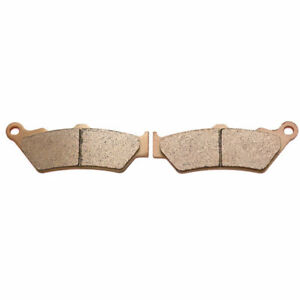 Volar Sintered HH Front Brake Pads for 2009 2015 BMW G650GS $12.99