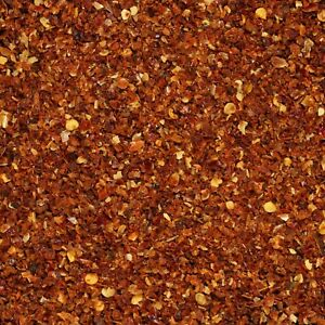 The Spice Lab No. 5073 - Sweet Red Bell Pepper Flakes - Kosher Gluten Free Spice