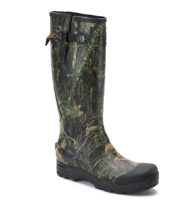 Hunting Boots Women#x27;s Itasca Swampwalker Waterproof NON INULATED Size 9 SALE