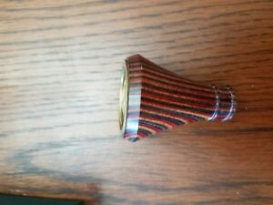 vintage kaleidoscope prism dioptric scope dragonfly