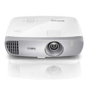 BenQ HT2050A 1080p Home Theater Projector - Refurbished