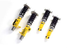 Genuine TRD Suspension Coilovers Toyota 86 BRZ ZN6 MS290-18001