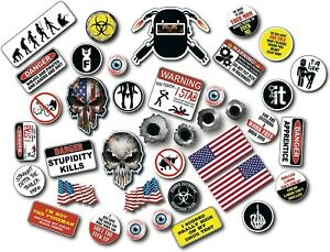 39 Funny Hard Hat Helmet Sticker Construction Welder Toolbox Electrician Union