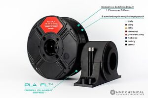 Design PLA FL 175mm 1kg - the best 3D printing filament