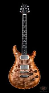 PRS Wood Library McCarty 594 LTD Run Korina Autumn Sky 10 Top (984)
