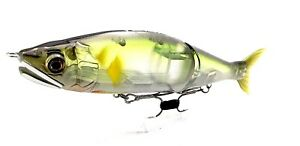 Fishing lure Gan-Craft Jointed Claw swim bait #-07 178-F  56g BASS MURRY COD