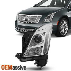 Fits 2013 2017 Cadillac XTS HID Models Driver Side Headlight Replacement $269.99