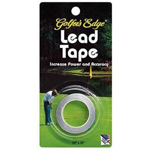 Unique Golf Lead Weight Tape For Putter & Club Golfer Accessory Heavy Duty