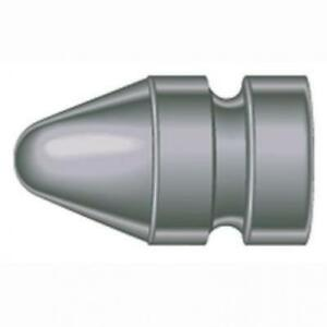 RCBS 82063 Bullet Mould 9Mm-124-Rn-Tg Casting Tool