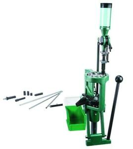 RCBS 88910 Pro Chucker 5 Progressive Reloading Press Green