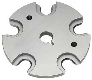 Hornady 392604 Lock-N-Load Improved Shell Plate #4