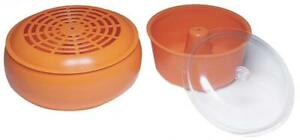 Lyman Reloading 600 Accessory Bowl with Lid