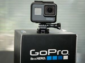 GoPro Hero 5 Black Edition (Includes Battery and Frame only)