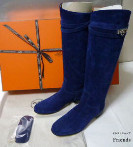 New Hermes Boots Japan Not In Stock Color (128253