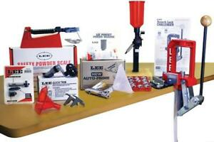 Lee Breech Lock Challenger - Press Reloading Tool Kit