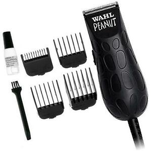 WAHL PEANUT CLIPPERTRIMMER - BLACK