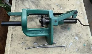 RCBS 4 Position 4x4 Progressive Reloading Press Made in the USA