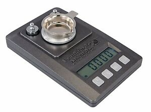 Precision Powder Scale Platinum Series Reloading Loaded Rounds Frankford Arsenal