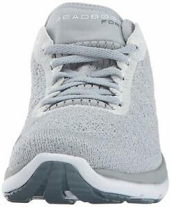 Kids Under Armour Girls Threadborne Fortis Low Top Lace Up Grey white Size 5