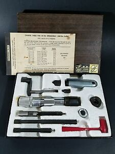 VTG Lee Target Model Zero Error 3006 Springfield .308  Loader Reloader Die Kit