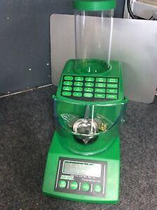 RCBS Charge Master 1500 - Scale and Trickler Dispenser ~NO POWER CORD~