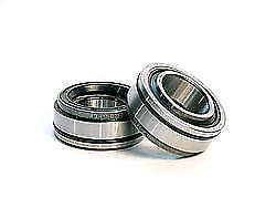 MOSER ENGINEERING Axle Bearings Small Ford Stock 1.562 ID Pair