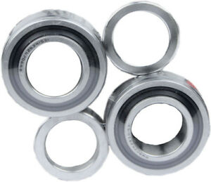 MOSER ENGINEERING Axle Bearing Small Ford Aftermarket 1.531 ID pr