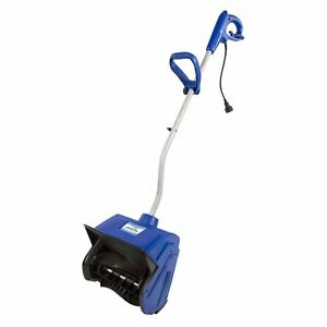 Snow Joe 323E Plus 10 Amp 13 in. 2-Blade Paddle Auger Electric Snow Shovel *NEW*