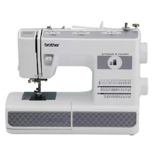 Brother ST531HD Heavy Duty Strong amp; Tough Sewing Machine Refurbished $179.00