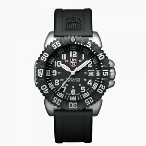 Luminox Men's Watch 3151 Navy Seal Steel Colormark