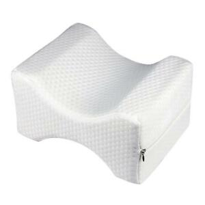 Memory Foam Orthopedic Leg Pillow Support Shaping Hip And Knee Support Pad