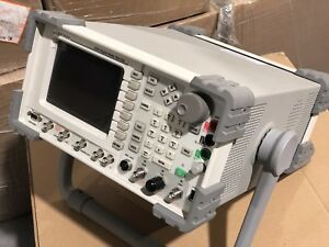 Aeroflex 3920 IFR Digital Radio Test Set  With Opts TESTED $REDUCED - OFFER !