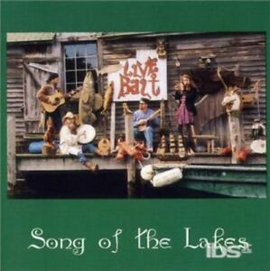 SONG OF THE LAKES: LIVE BAIT (CD.)