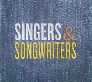 Singers & Songwriters [Time-Life Box Set] [Box] by Various Artists (CD 2010...