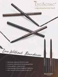 *NEW*  SeneGence EyeSense Liquid Liner & EyeSense Eyeliner Pencil