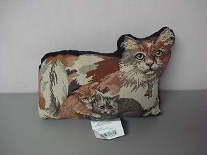 USA Made Manual Woodworkers NWOT Playful Cats 11.5