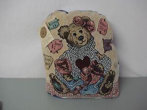 USA Made Manual Woodworkers Boyds Bears Bailey 14