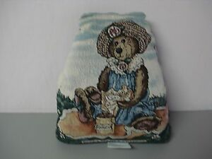 USA Made Manual Woodworkers Boyds Bears Friends 13