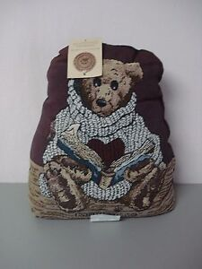 USA Made Manual Woodworkers Boyds Bears Wilson 14