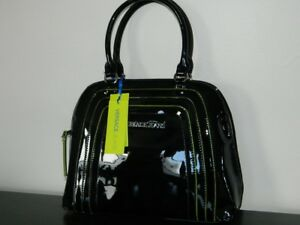 VERSACE JEANS BLACK  HANDBAGS MODELLO E1VIBBL5  New with Tag