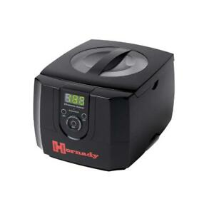 Hornady 043350 Lock-N-Load Sonic Cleaner 12L 110 Volt