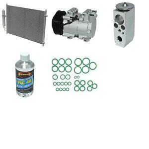 New AC Compressor and Component Kit KT 4870A -  For Rogue