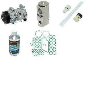 New AC Compressor and Component Kit KT 4856 -  xB