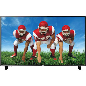 RCA RT4038 40-Inch 1080p Full HD LED TV with PC Audio Black