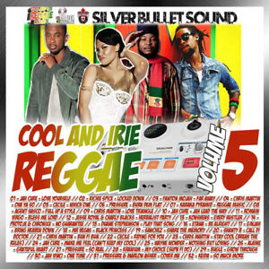 Silver Bullet Sound - Cool And Irie Reggae Vol 5 2019