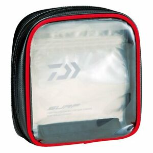 DAIWA tackle bag surf wallet pouch from JAPAN FS  new